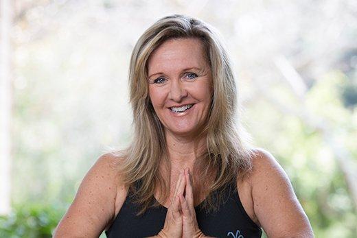 Karen Verechia Yoga Therapist