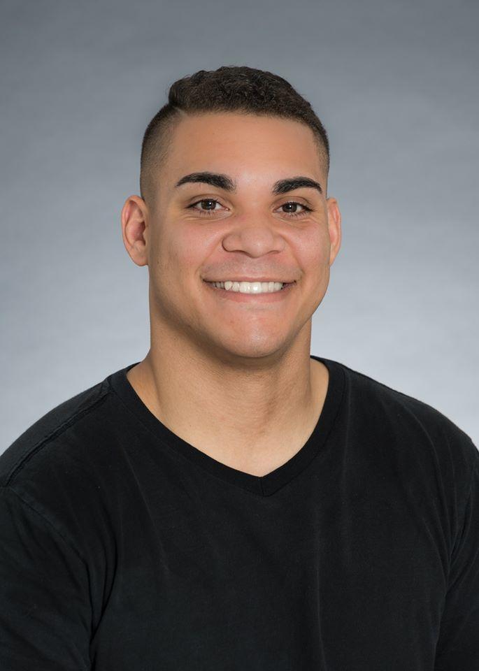 Julian Diaz Massage Therapist